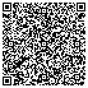 QR-код с контактной информацией организации ЗУБЦОВДОРСТРОЙ, ЗАО
