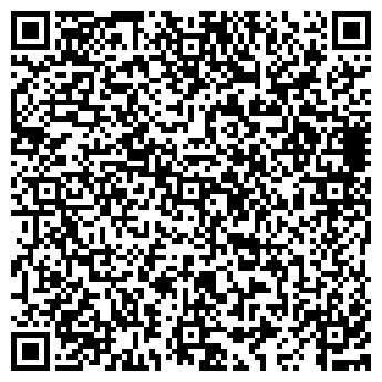 QR-код с контактной информацией организации ПОГОРЕЛЬСКИЙ ХЛЕБОКОМБИНАТ,, ОАО