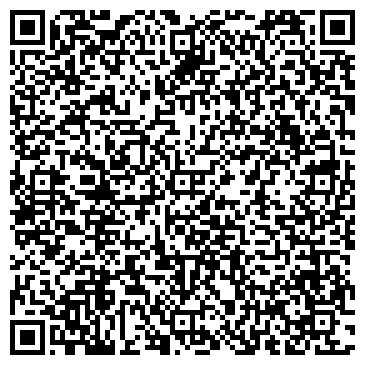 QR-код с контактной информацией организации КОМБИНАТ КОММУНАЛЬНЫХ ПРЕДПРИЯТИЙ И БЛАГОУСТРОЙСТВА