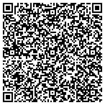 QR-код с контактной информацией организации ООО «Ивановский мясокомбинат»