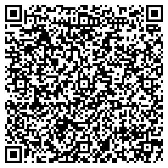 QR-код с контактной информацией организации ИВАНОВОМЯСОПРОДУКТ, ООО