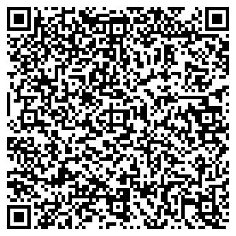 QR-код с контактной информацией организации ИВАНОВОРЫБА, ОАО