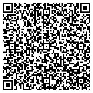 QR-код с контактной информацией организации ЗАЩИТА, НПП