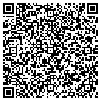 QR-код с контактной информацией организации ИВАНОВОХЛЕБ