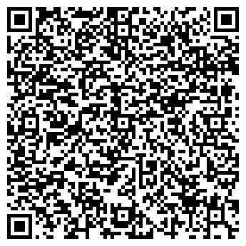 QR-код с контактной информацией организации ХЛЕБОКОМБИНАТ-РИАТ, ООО