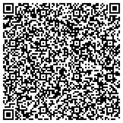 QR-код с контактной информацией организации ДНЕПРОПЕТРОВСКАЯ КОНДИТЕРСКАЯ ФАБРИКА ЗАО ПРЕДСТАВИТЕЛЬСТВО