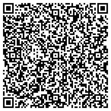 QR-код с контактной информацией организации Торговый дом «Все для гурмана»