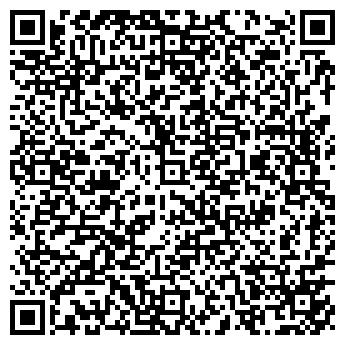 QR-код с контактной информацией организации ПРОДВАГОН, ООО