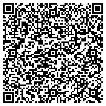 QR-код с контактной информацией организации РОССИЙСКОЕ ПЕЧЕНЬЕ ТОРГОВАЯ БАЗА