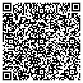 QR-код с контактной информацией организации ТОРТИК