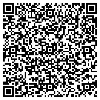 QR-код с контактной информацией организации ГАНБАРОВ, ЧП
