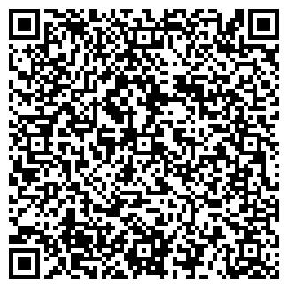 QR-код с контактной информацией организации ТЕЗА-2000, ООО