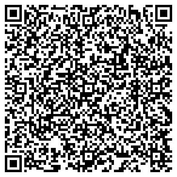 """QR-код с контактной информацией организации """"Текстильная академия """""""