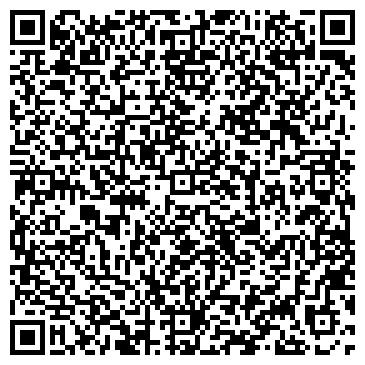 QR-код с контактной информацией организации БАНК КАСПИЙСКИЙ АО УКФ