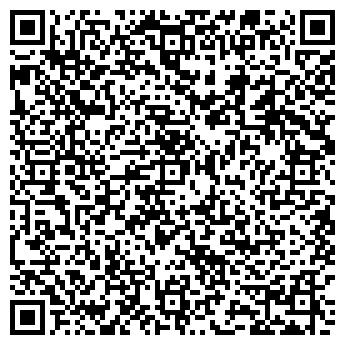 QR-код с контактной информацией организации АНАСТАСИЯ ПКФ, ООО