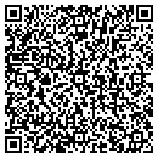 QR-код с контактной информацией организации ИВАНОВО ИЧП