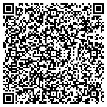 QR-код с контактной информацией организации КАТАЕВА В.А., ЧП