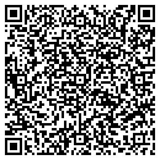 QR-код с контактной информацией организации МИР ИЗОБИЛИЯ