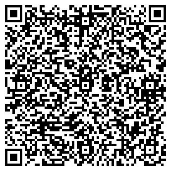 QR-код с контактной информацией организации ШВЕЙНЫЙ ЦЕХ ЧП ЛЕБЕДЕВ А. А.