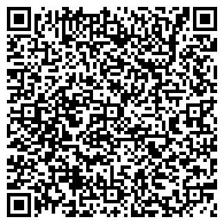 QR-код с контактной информацией организации АНТОШКА, ООО