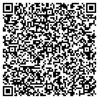 QR-код с контактной информацией организации ИП PELENKA.RU