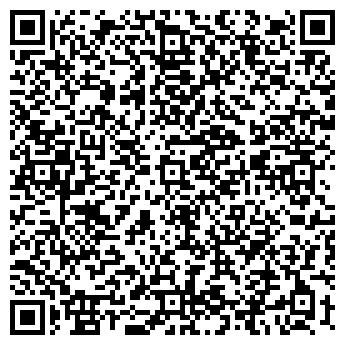 QR-код с контактной информацией организации ROSSI ФИРМА