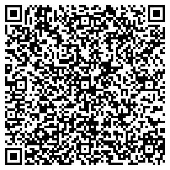 QR-код с контактной информацией организации ВОСТОК-СЕРВИС-ИВАНОВО, ЗАО
