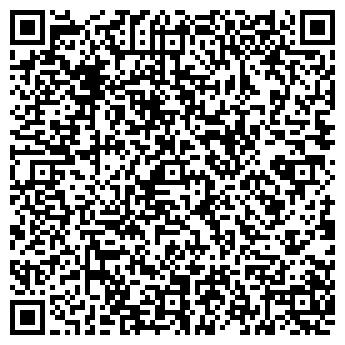 QR-код с контактной информацией организации ГЕФЕСТ НПКФ, ООО