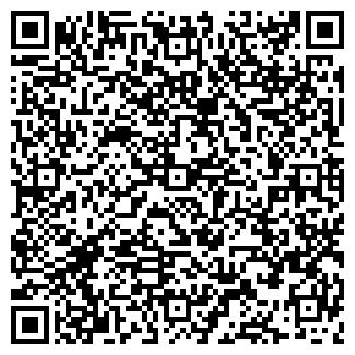QR-код с контактной информацией организации ГИЗА ПКФ, ООО