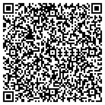 QR-код с контактной информацией организации БАНТ ТОО