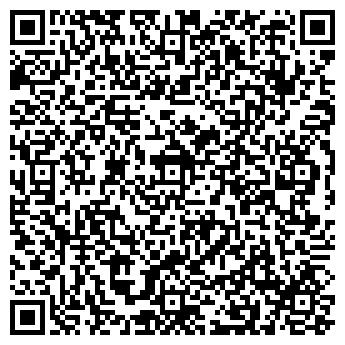 QR-код с контактной информацией организации КОМПАНИЯ ИВСПЕЦПОШИВ