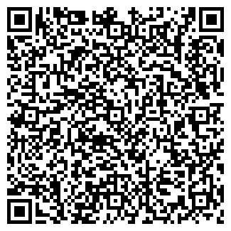 QR-код с контактной информацией организации ЛЮБАВИНА, ЧП