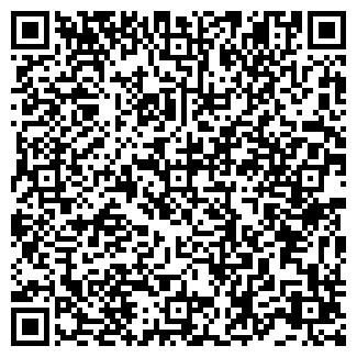QR-код с контактной информацией организации МАК-КОНТРАКТ