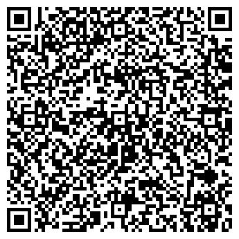 QR-код с контактной информацией организации ТЕХНООПТОРГ ПКФ, ООО