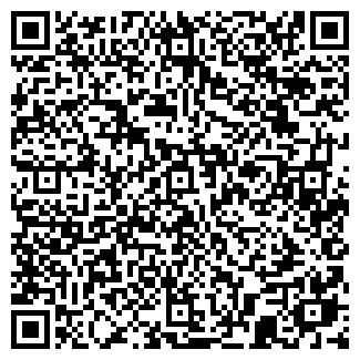 QR-код с контактной информацией организации ФИ-ТЕКС
