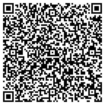 QR-код с контактной информацией организации ИВАНОВОИСКОЖ, ЗАО