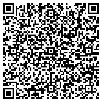 QR-код с контактной информацией организации МИР КОЖИ ТЦ