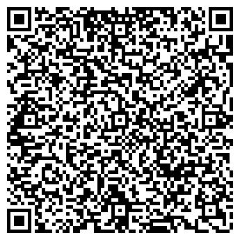 QR-код с контактной информацией организации ТРИКОТАЖНАЯ ФАБРИКА