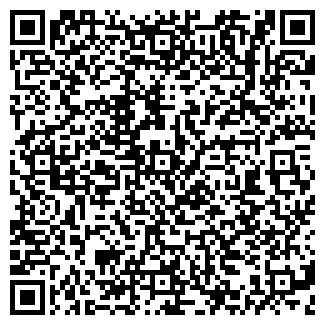 QR-код с контактной информацией организации ЕФРЕМОВА, ЧП