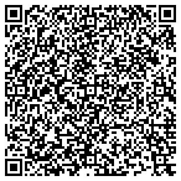 QR-код с контактной информацией организации ИВАНОВСКИЙ ТРИКОТАЖ