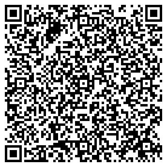 QR-код с контактной информацией организации БАТ ФИРМА ТОО