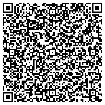 QR-код с контактной информацией организации ИП НАГОРНАЯ-ТЕКСТИЛЬ