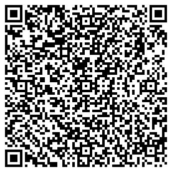 QR-код с контактной информацией организации ТРИКОТАЖНЫЙ САЛОН