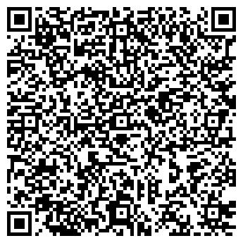 QR-код с контактной информацией организации АРКОС ТОРГОВАЯ СЕТЬ
