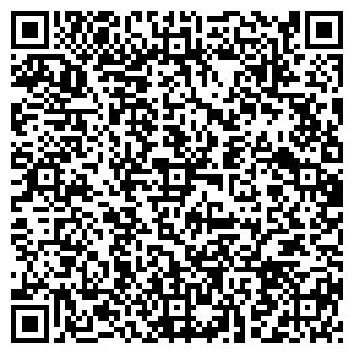 QR-код с контактной информацией организации АТРИКС, ООО