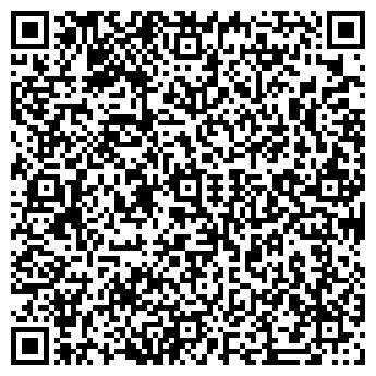 QR-код с контактной информацией организации БАУР И К ТОО