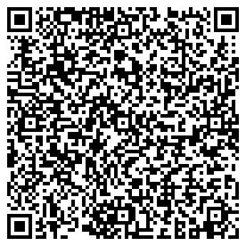 QR-код с контактной информацией организации МЭРИ КЭЙ КОСМЕТИКС АО