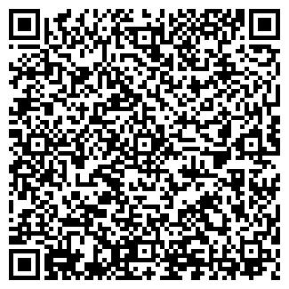 QR-код с контактной информацией организации ИВТЕХТКАНЬ