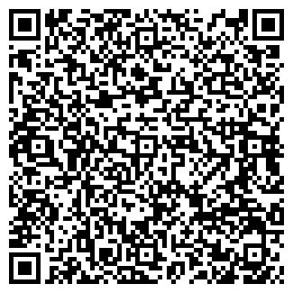 QR-код с контактной информацией организации ООО МИР КУКОЛ