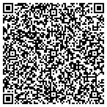 QR-код с контактной информацией организации ЗАО ФАРМ. ИВАНОВСКОЕ ПРЕДСТАВИТЕЛЬСТВО